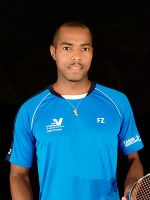 Fabrice Bernabe - USEE Badminton