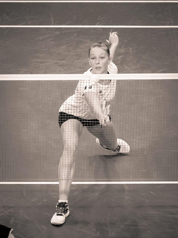 delphine_IFB2015 - USEE Badminton