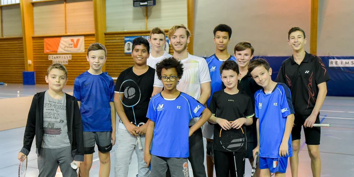 Usee Badminton Nationale1 13