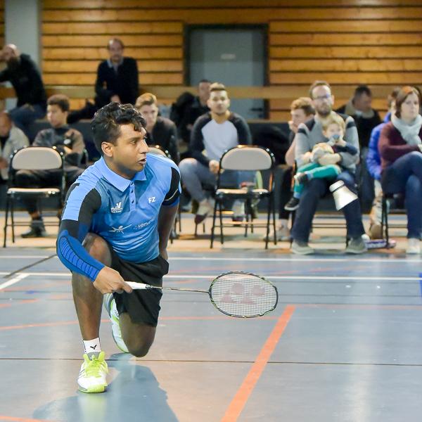 Usee Badminton Nationale1 04 avec Mevisen Nursoo