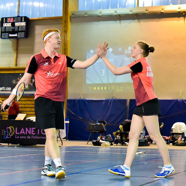 USEE Badminton Nationale1 J8 2018 DSC4536