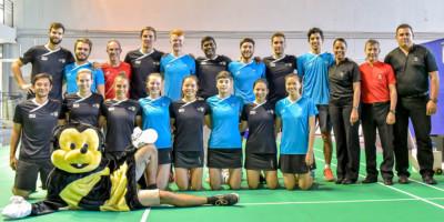 USEE Badminton 2018 Championnat National Top12 DSC6948