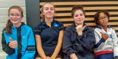 CIJ - USEE Badminton