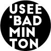 USEE Badminton Logo
